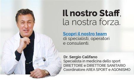 Istituto medicina dello sport Firenze