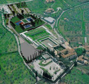 Istituto di Medicina dello Sport di Firenze